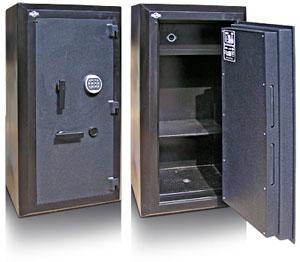 Общие сведения о сейфах и советы по их выбору